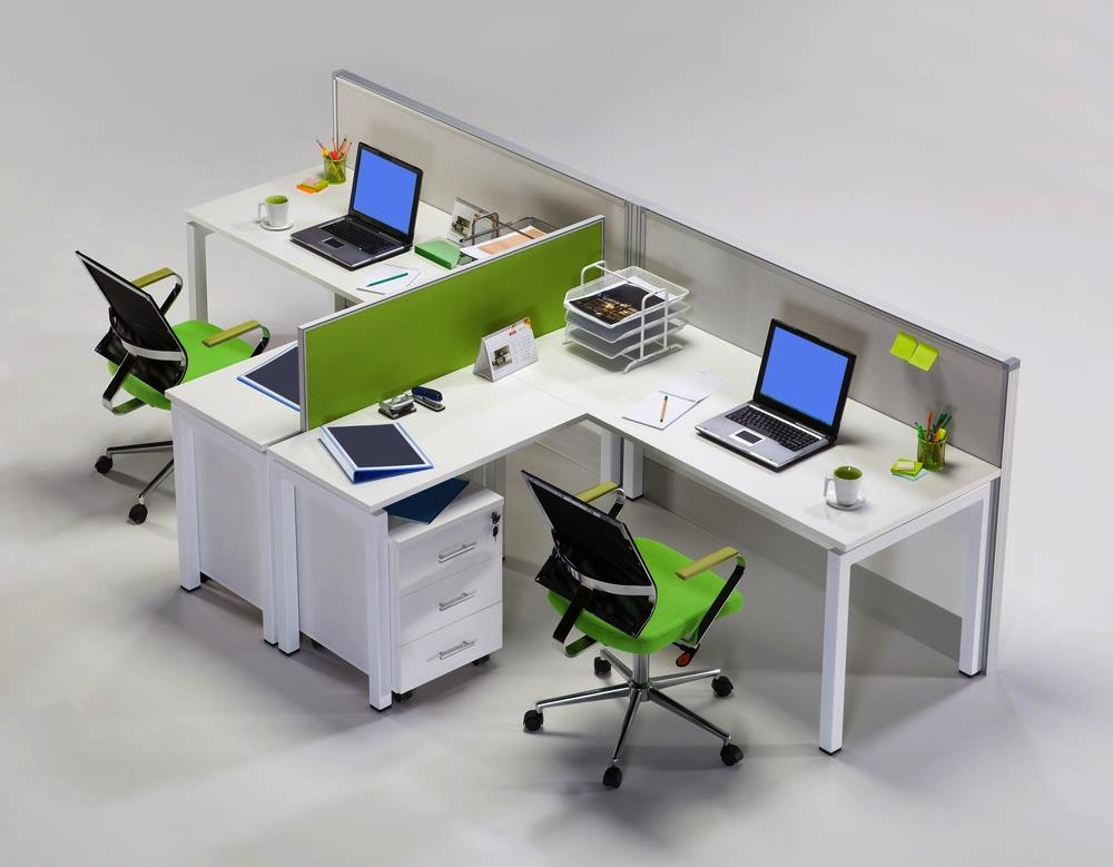Modular Office Furniture Complete Guide